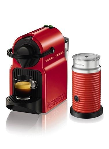 Inissia Bundle C45 Rubyred & Aero3-Nespresso